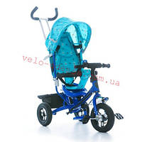 """Детский трехколесный велосипед  BC-17B- трешка  """"ЛЕКСУС"""" , фото 1"""