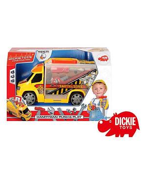 Машинка з інструментами Dickie 3726004, фото 2