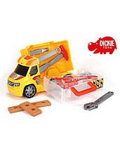Машинка з інструментами Dickie 3726004
