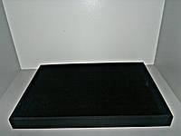 Планшет коробка для ювелирных изделий и бижутерии