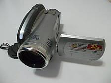 Видеокамера Panasonic vdr-d220 №2175