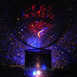 Стар мастер, ночник, проектор звездного неба, Starr Master