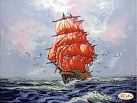 Алые паруса. Артикул: ТА-015-1 Тэла Артис