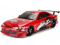 Дрифт 1:10 Team Magic E4D MF Nissan S15