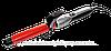 Плойка для волос с турмалином 33 мм GA.MA F2133TO
