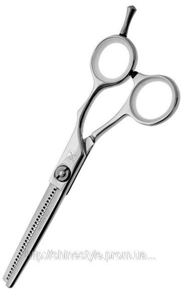 Ножницы Katachi филировочные Offset 5,5 k1355