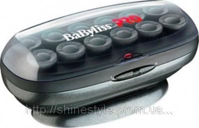 Электробигуди Babyliss BAB3025E Pro Hot Curler 12 шт\уп 38мм