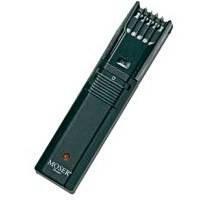 Машинка для стрижки вусів і бороди MOSER 1574-0050