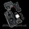 Машинка-триммер MOSER 1591-0052 CHROMINI, фото 7