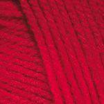 Детская пряжа  Бэби YarnАrt, 156, красный
