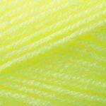 Детская пряжа  Бэби YarnАrt, 8232, желтый неон
