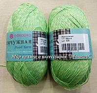 Жемчужная Пехорка, 171, весна