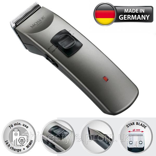 Машинка для стрижки волос Titan MOSER 1853-0050