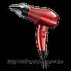 Фен для волос c турмалином Ermila Compact 2000W 4325-0041 красный, фото 8