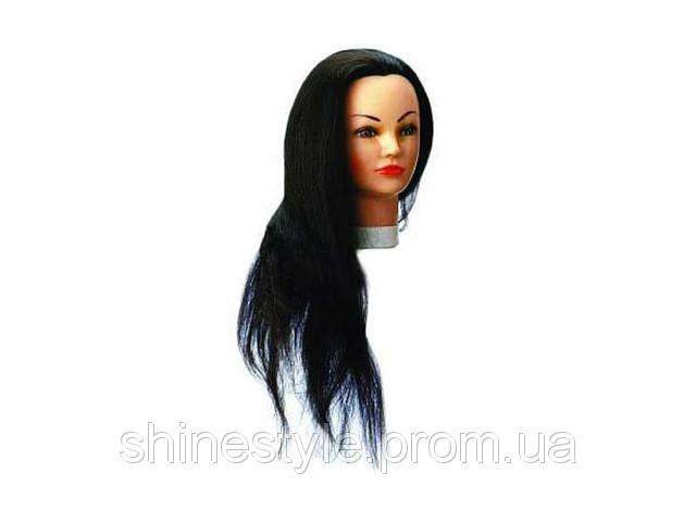 Тренировочная голова манекен для парикмахеров SІbel 0030551