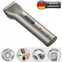 Машинка для стрижки волос аккумуляторная MOSER GENIO PLUS 1854-0078