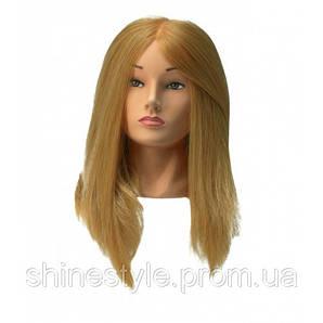 Тренировочная голова для парикмахеров SІbel 0030091