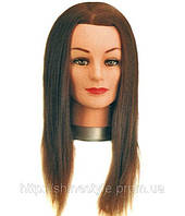 Учебная голова для парикмахеров SІbel 0030051