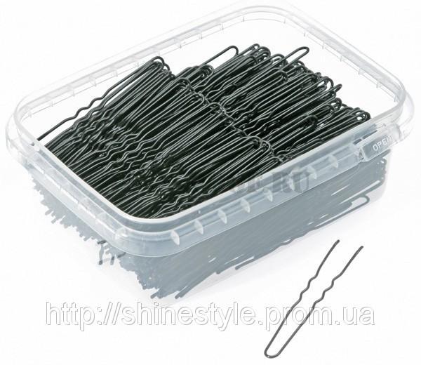 Sibel шпильки 65 мм чёрные 500г