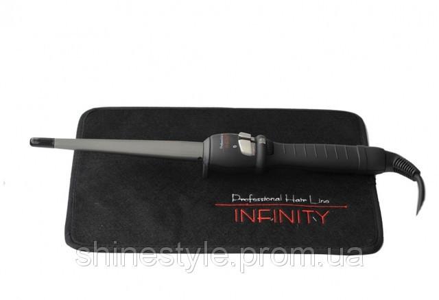 Infinity IN6022-0919  Плойка конусная 09-19 мм