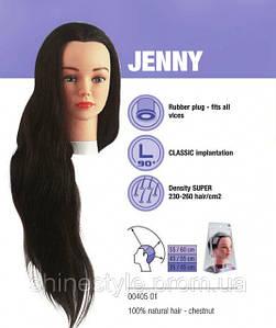 Учебная голова-манекен для парикмахеров SІbel 0040501