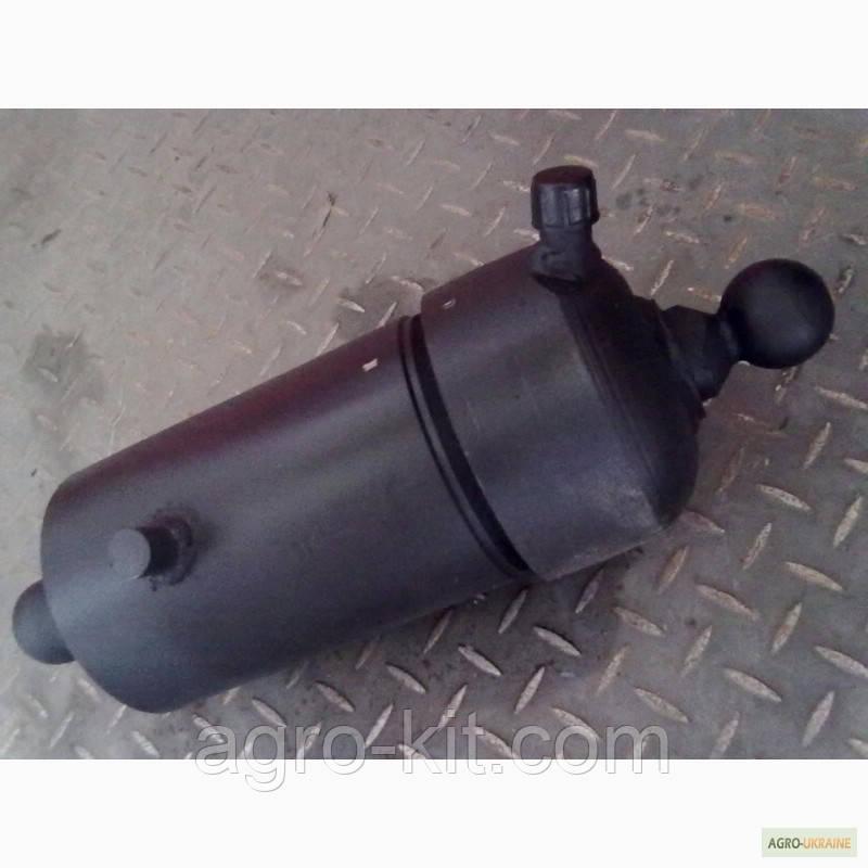 Гидроцилиндр ГЦ 3507-01-8603010 ГАЗ (4-х штоковый)
