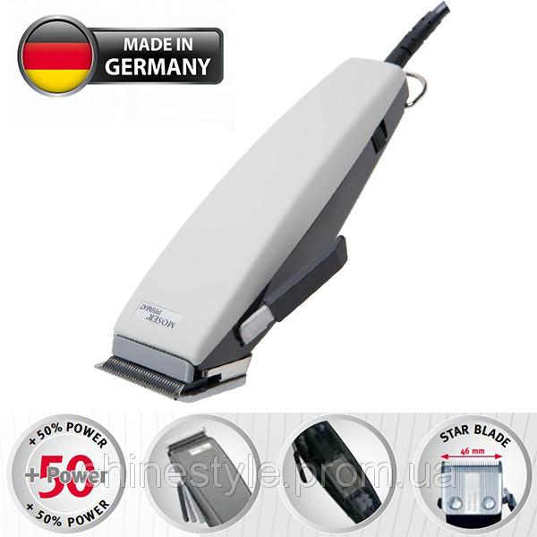Профессиональная машинка для стрижки волос MOSER PRIMAT 1230-0051
