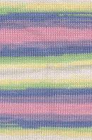 Пряжа Baby wool batik Alize, 4004