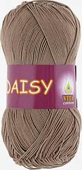 Пряжа Daisy (Vita Cotton) № 4405
