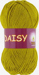 Пряжа Daisy (Vita Cotton) № 4406