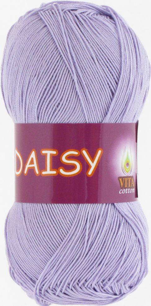Пряжа Daisy (Vita Cotton) № 4416