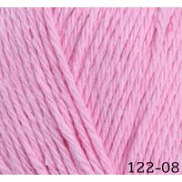 Пряжа Home cotton Himalaya, № 122-08, розовый