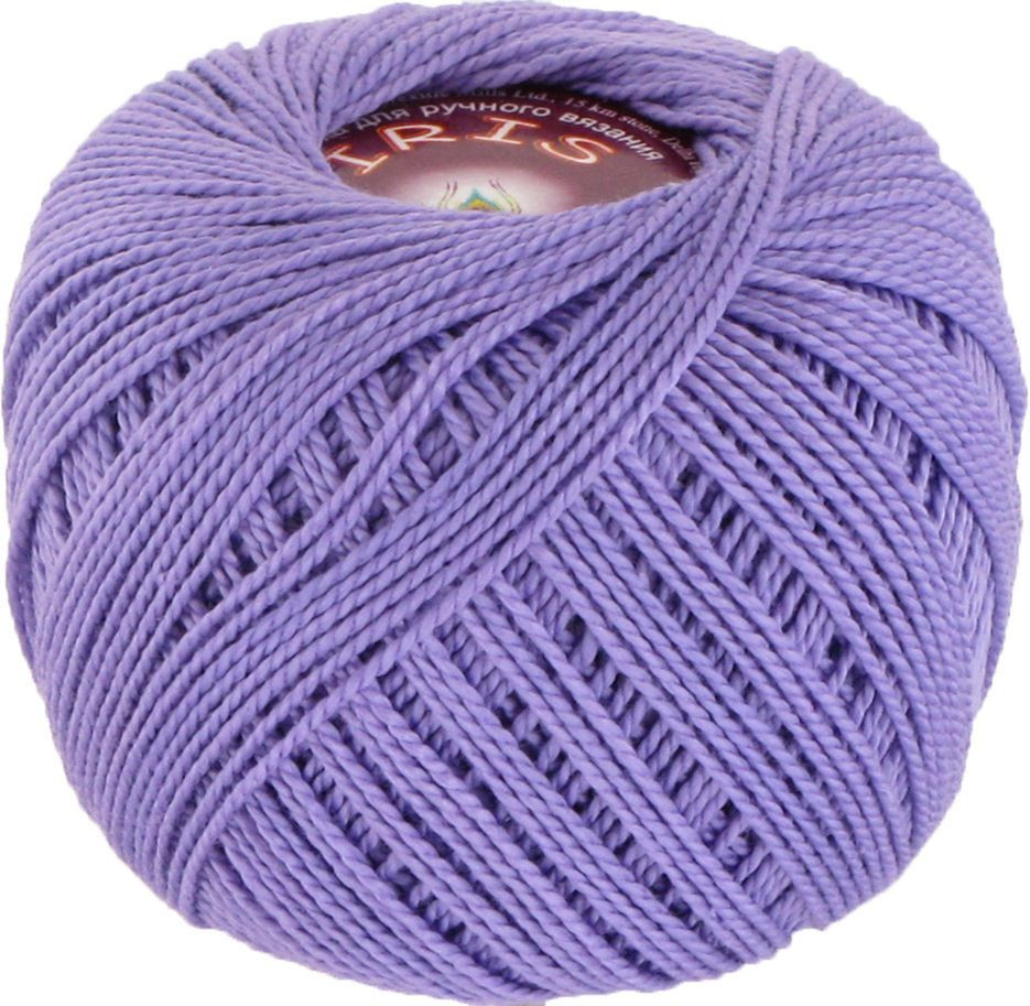 Пряжа Iris (Vita Cotton) № 2115, св.сирень