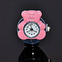 Часы детские на палец кварц