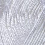 Пряжа Бегония Begonia Yarn Art, 003, белый