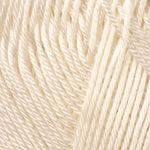 Пряжа Бегония Begonia Yarn Art, 6282, молочный