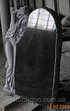Эксклюзивный памятник Скорбящая 2, фото 3