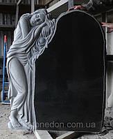 Эксклюзивный памятник Скорбящая 2, фото 1