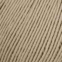 Пряжа Перлина Perlina mini Himalaya, № 50102, беж