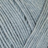 Пряжа Перлина Perlina mini Himalaya, № 50107, серый