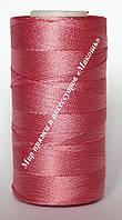 Пряжа Сапфир люкс Сеам, № 2734, карамельный розовый