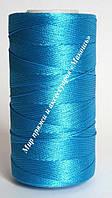 Пряжа Сапфир люкс Сеам, № 2817, голубая бирюза