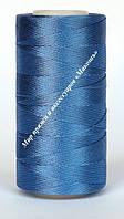 Пряжа Сапфир люкс Сеам, № 305, насыщенный синий
