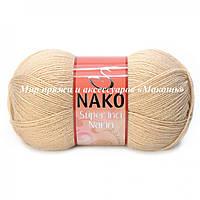 Супер инси нарин Super inci narin Нако, № 219, медовый