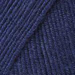 Супер мерино, 148, т. синий