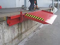 Мост скользящий Docker откидной 2000х1000мм