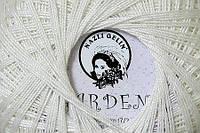 Хлопковая пряжа Гарден Garden Nazli Gelin, 700-02, молочный
