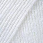 ЯрнАрт, Супер мерино, 208, белый