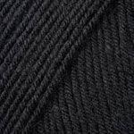 ЯрнАрт, Супер мерино, 217, чорный