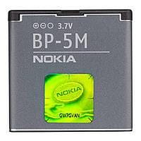Аккумуляторная батарея Nokia BP-5M Nokia 5610, 6110, 8600 Luna (BP-5M / 5049)